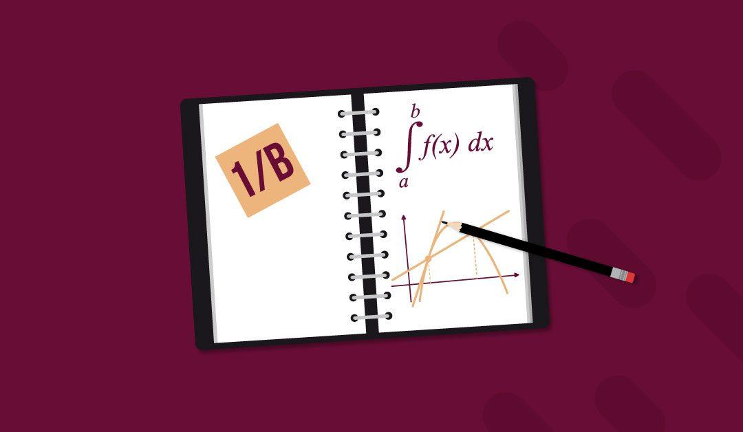 Cálculo I/B